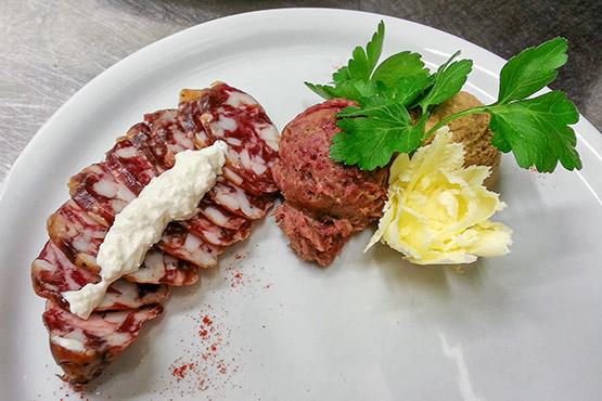 Gostilna LIPAN - Catering