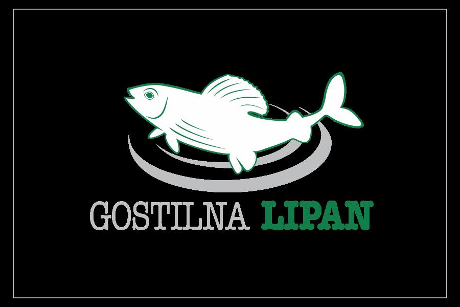 Logotip Gostilna LIPAN